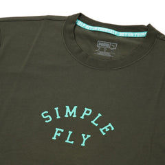 Puma x Emory Jones Simple Fly Tee (Forest Night)