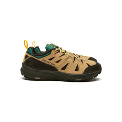 SALOMON ODYSSEY ADVANCED (SAFARI/SHADED SPRUCE/ SULPHUR)