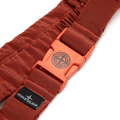 Stone Island Key Ring Lanyard (Orange)