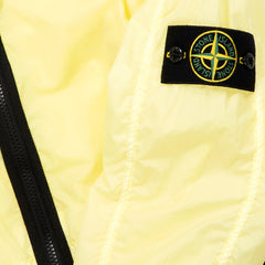 Stone Island Jacket (Lemon)