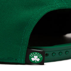 New Era Tatum x Snapback Shamrock (Kelly Green)