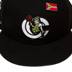 NEW ERA TATUM X CNCPTS FITTED LUCKY CC (BLACK)