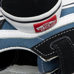 Vans Toddler Old Skool (Navy)
