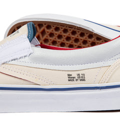 Vans UA Classic Slip-on (Overprint)