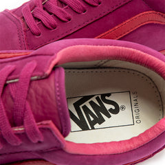 Vans UA OG Old Skool LX (Nubuck/Leather)