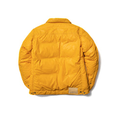 Visvim 101 Down Jacket  (Yellow)