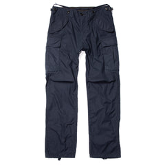 VISVIM EIGER SANCTION PANTS (NAVY)