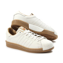 adidas Superstar Kasina (White/White)