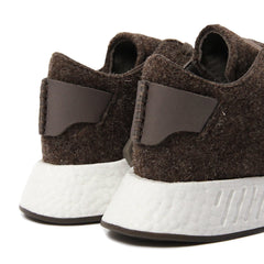 adidas X Wings + Horns NMD_CS2 Chukka (Brown/White)