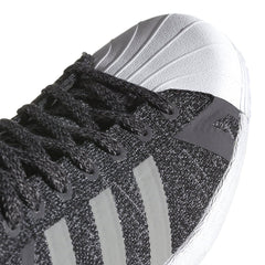 adidas Superstar White Mountaineering (Black/Grey-White)