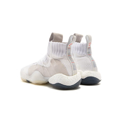 adidas Crazy BYW X (FTW White/Navy/BriRed)