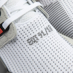 adidas EQT Support 91/18 (White/Hi-Res Red/Grey Two)
