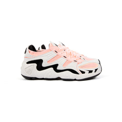 adidas FYW S-97 Women's (Crystal White/Core Black/Clear Orange)