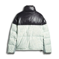 adidas X AW Disjoin Puffer (Clear Mint/Black)