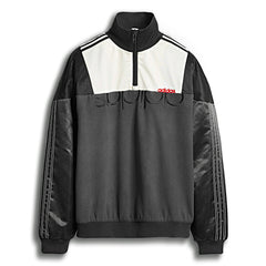 adidas X AW Disjoin Pullover (Black/Utility Black/Cream White/Power Red)