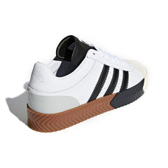 adidas X AW Skate Super (White/Core Black/Tech Silver)