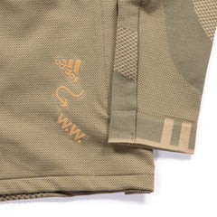 adidas PHX Jacket Wood Wood (Earth Green)