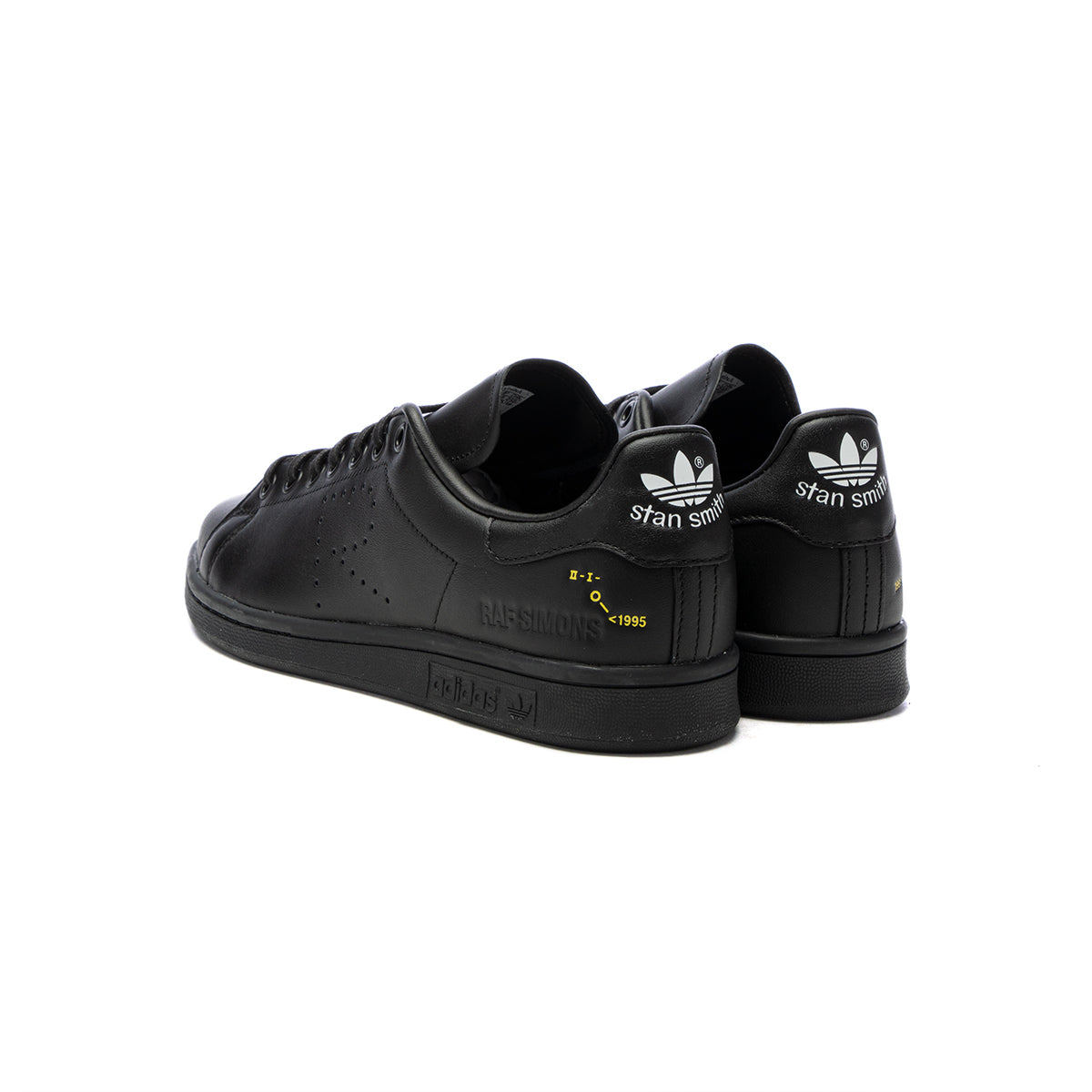 adidas RS Stan Smith (Core Black/Solid