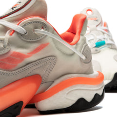 ADIDAS TORSION X (WHITE/WHITE/SOLRED)
