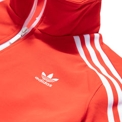 adidas Women's Track Top (Red)