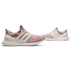 adidas Women's UltraBOOST (Chapea/Cloud White/Shock Pink)