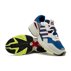 ADIDAS YUNG-96 (ROYAL/WHITE/NAVY)