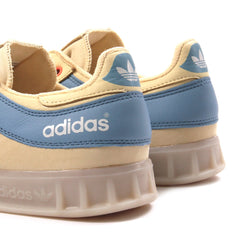 adidas Oyster Handball Top (Easy Yellow/Ash Blue-Chalk White)