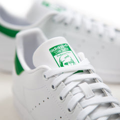 adidas Women's Stan Smith (White/Green)