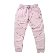 Nike Jordan MJ Wings Fleece Pant Loop (Iced Lilac/Iced Lilac)
