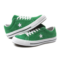 Converse One Star Oxford (Green/White-Black)