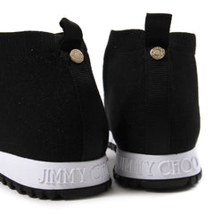 JIMMY CHOO NORWAY (BLACK/BLACK)