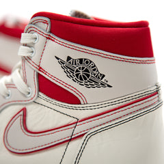 Nike Air Jordan 1 Retro High OG (Sail/Black/Phantom/University Red)