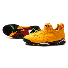 Nike Air Jordan 7 Low NRG (Taxi/Taxi-Black-White)