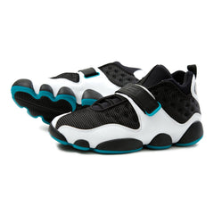 Nike Jordan Black Cat (Black/Turbo Green/White)
