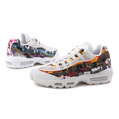 Nike Air Max 95 ERDL Party (White/Multi-Color)