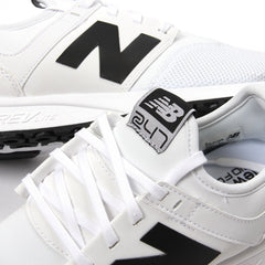 New Balance MRL247WB (White/Black)