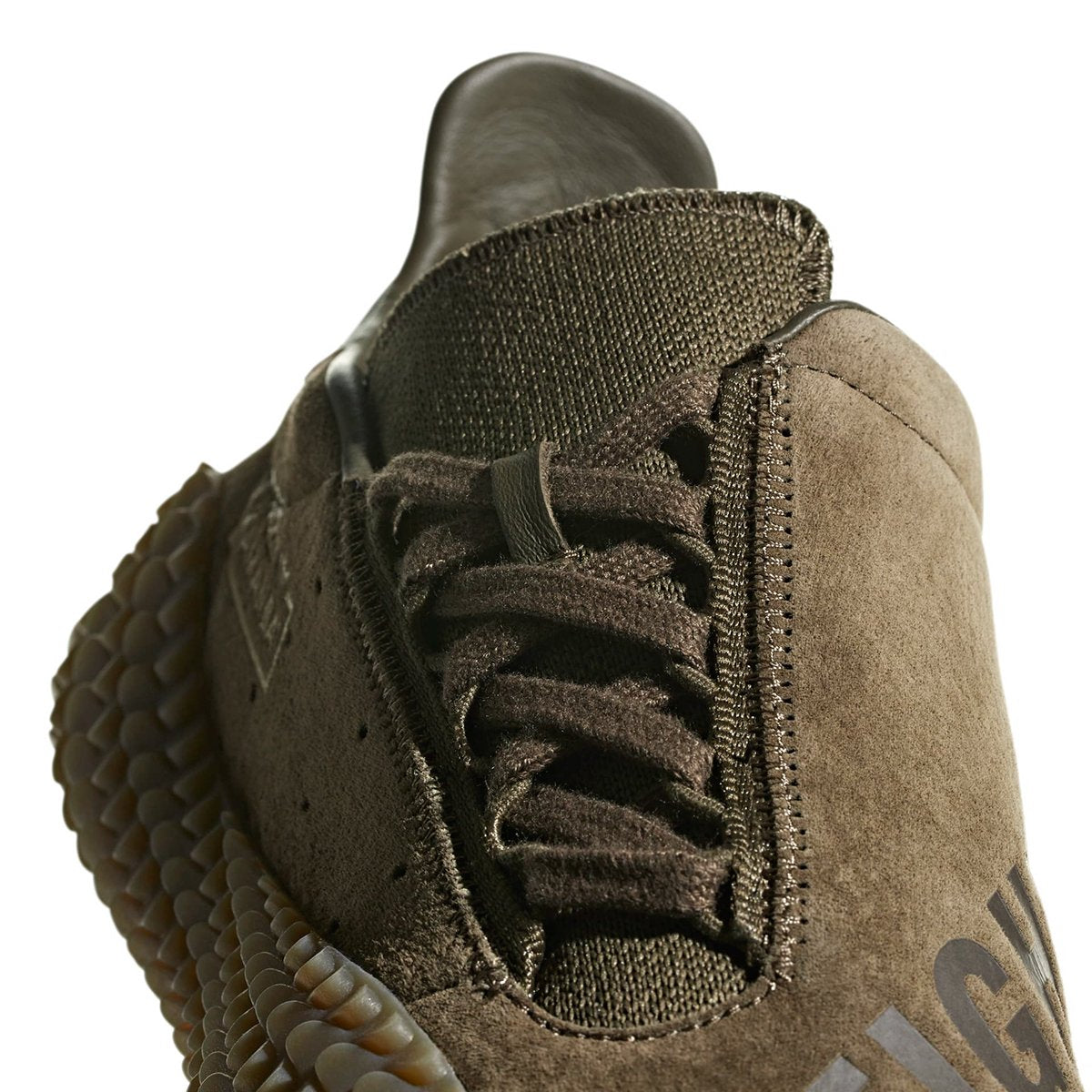 new styles a9954 a5eee ConceptsIntl | Adidas x Neighborhood Kamanda (Trace Olive ...