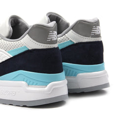New Balance Made in USA M998WTP (White/Teal)