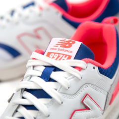 New Balance CM997HAJ (White/Multi)