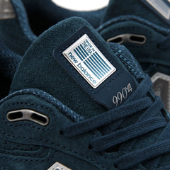 New Balance Running M990NS4 (Blue)