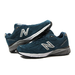 New Balance Mens 990v4 M990NS4 (Blue)