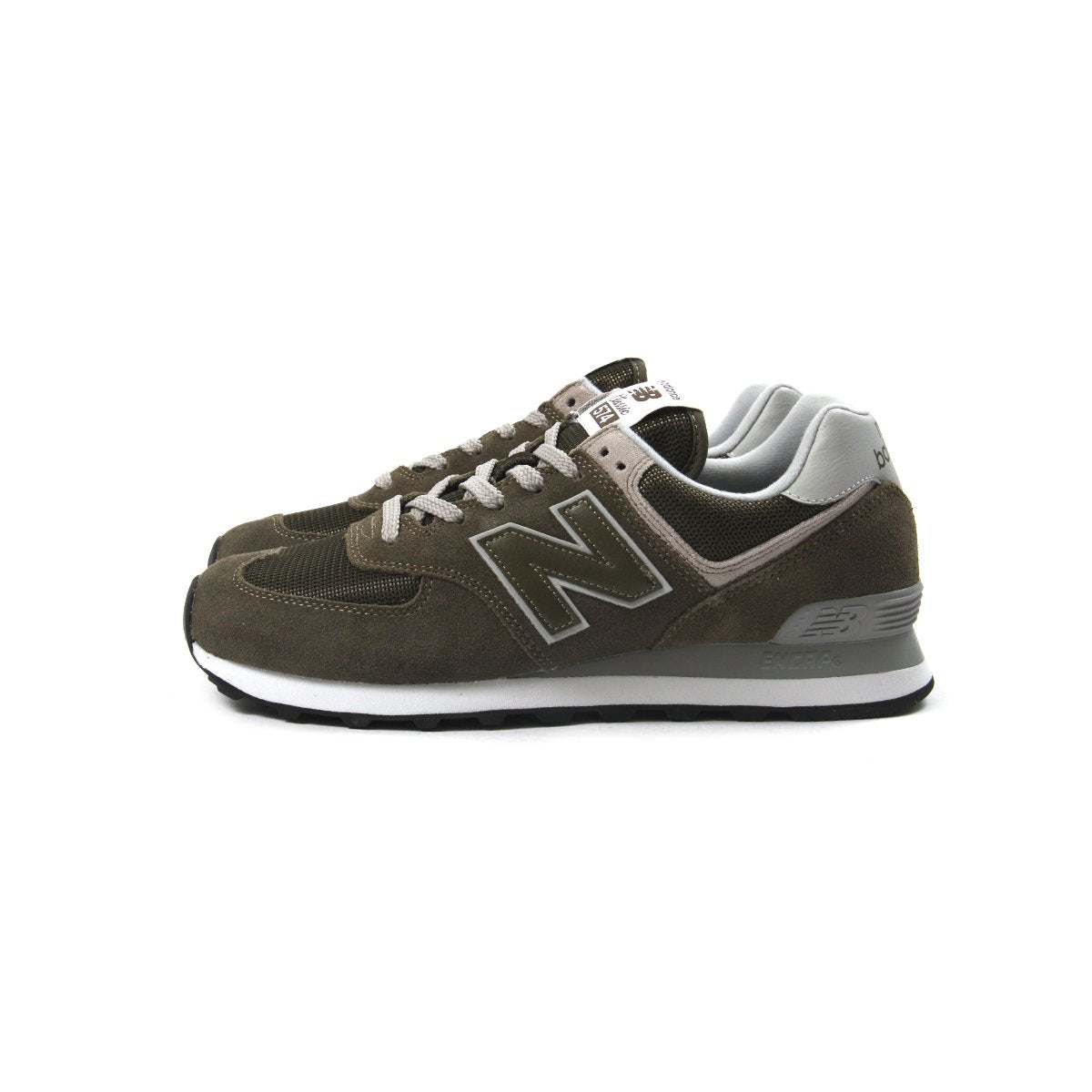los angeles b4566 5cb43 ConceptsIntl | New Balance ML574EGO (Olive/Grey)