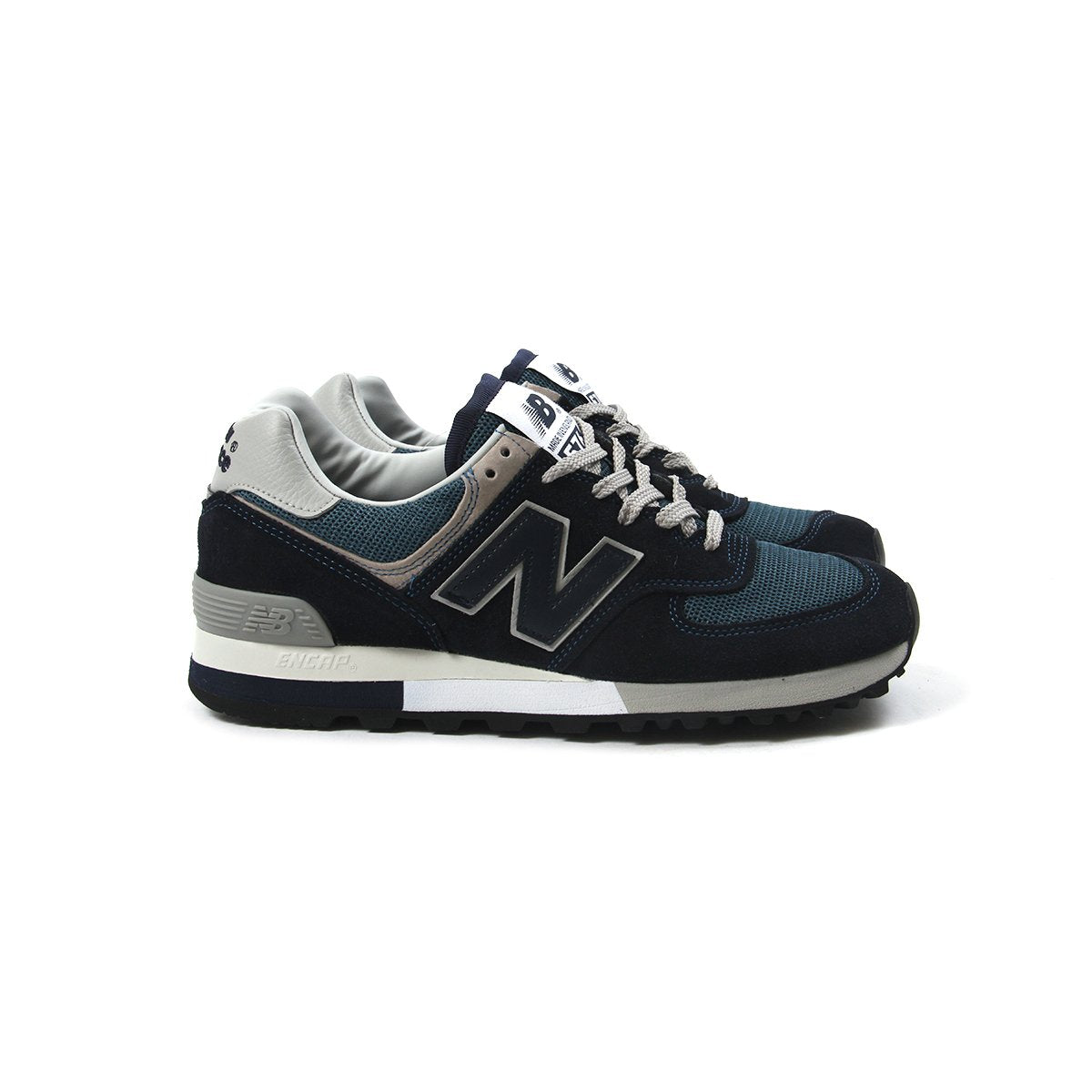 cheap for discount c93bc 5c148 ConceptsIntl | New Balance OM576OGN (Navy/Grey)