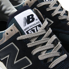 New Balance OM576OGN (Navy/Grey)