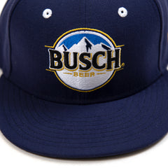 New Era Kevin Harvick Busch Diamond Snapback (Navy)