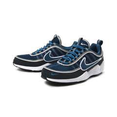 Nike Air Zoom Spiridon '16 (Armory Navy/Industrial Blue-White)