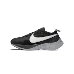 Nike Moon Racer (Black/White/Wolf Grey/Dark Grey)