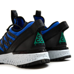NIKE ACG REACT TERRA GOBE (HYPER ROYAL/LUCID GREEN-BLACK)