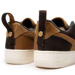 Nike Air Force 1 '07 PRM WIP Carhartt (Brown/Brown-Sail)
