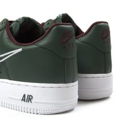 Nike Air Force 1 Low Retro (Deep Forest/White)